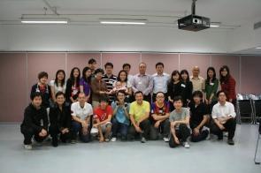 2011校友日