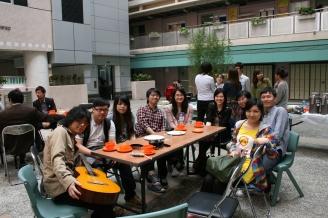 2012校友日